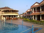 Goa, Betalbatim, Nanu Resorts